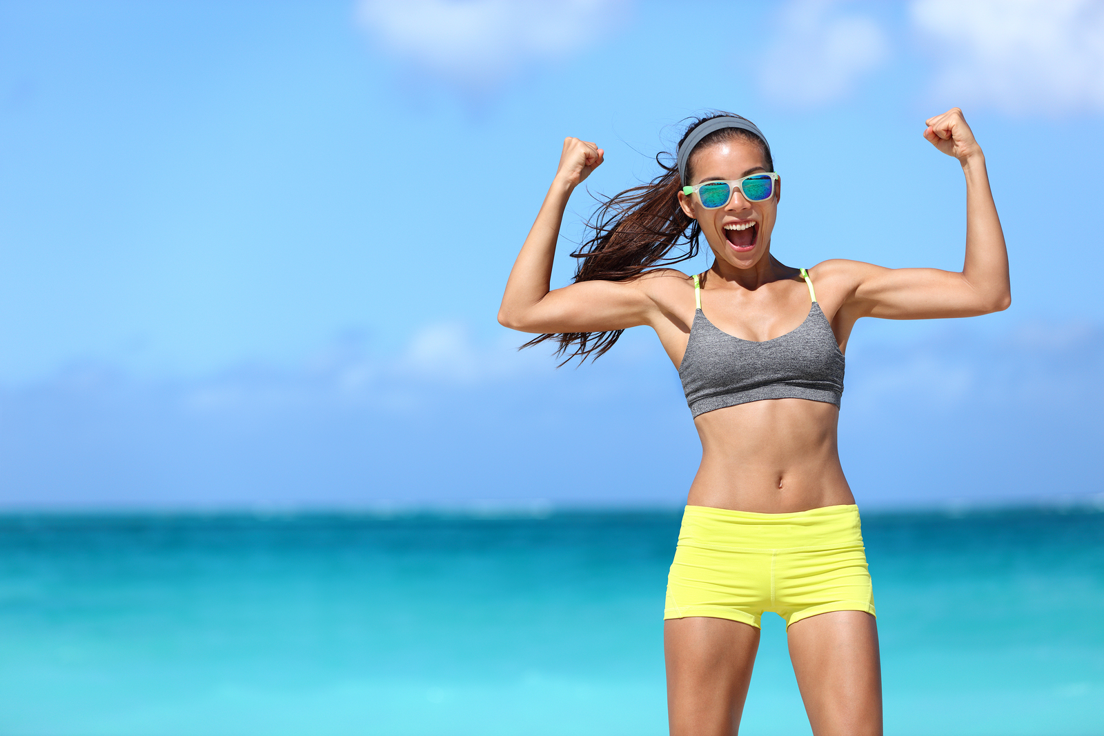 5 เคล็ด(ไม่)ลับ สร้างสุขภาพดี สดใสทุก ๆ วัน